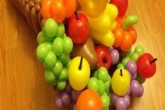 balloon cornucopia